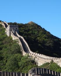 muralha-china