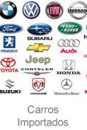 Carros Importados